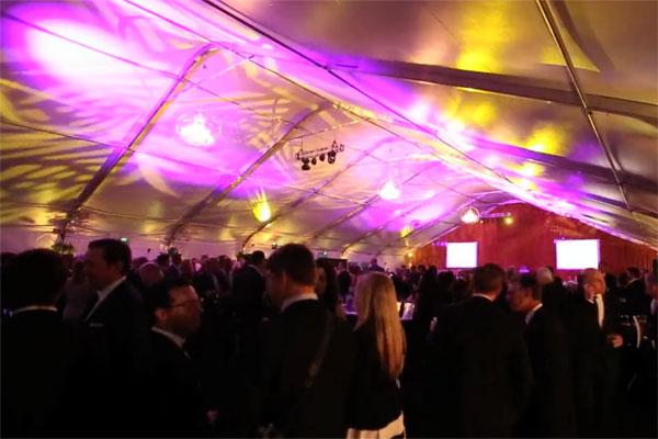 CHOURA EVENTS Torrance, CA — Time-Lapse Video